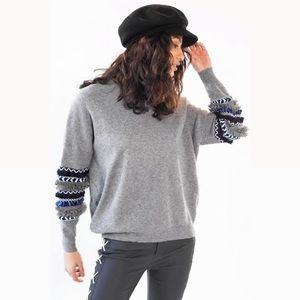 TOP VOGUE    Bohemian Sweater